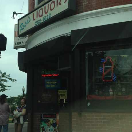 Photo of Rosa's Liquors in Fields Corner East, Boston