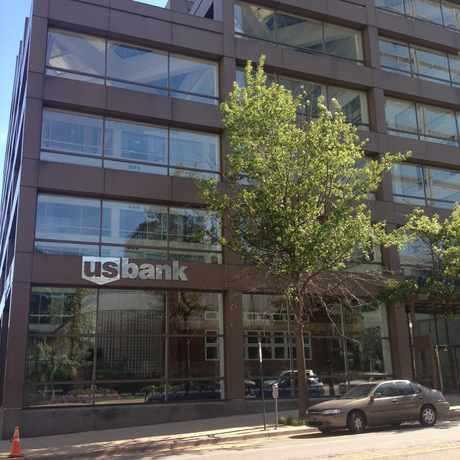 Photo of U.S. Bank in Little Rock