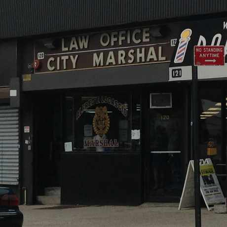 Photo of City Marshal's Office in Westchester Village, New York