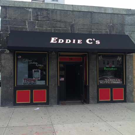 Photo of eddie c's in Central Maverick Square - Paris Street, Boston