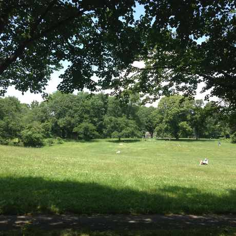 Photo of Crocheron Park in Bayside, New York