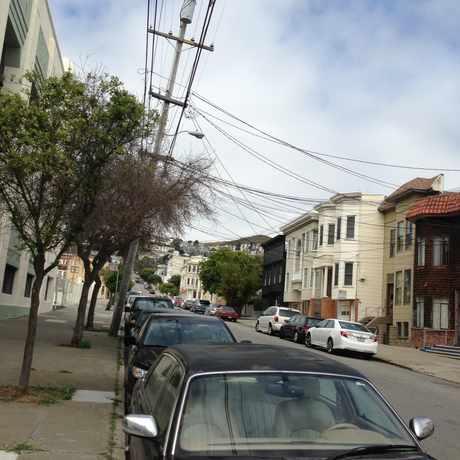 Photo of Noe Valley in Noe Valley, San Francisco