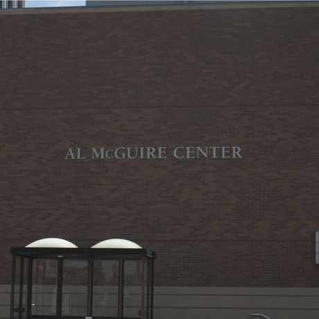 Photo of The Al McGuire Center in Marquette, Milwaukee