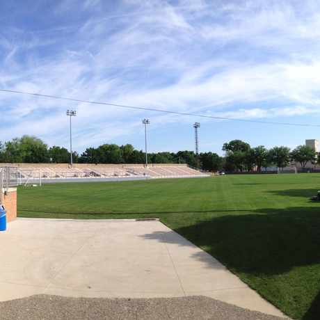 Photo of Breese Stevens Field in Madison