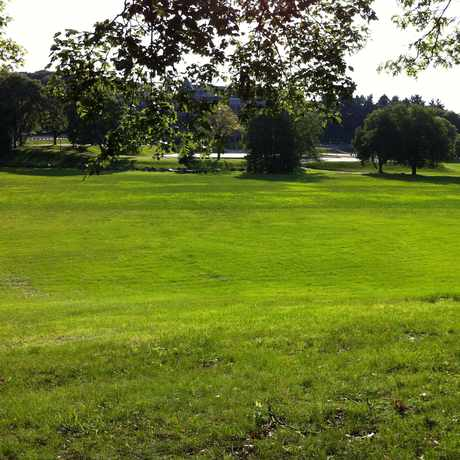 Photo of Saint Elizabeth's Field in St. Elizabeth's, Boston
