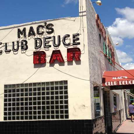 Photo of Mac's Club Deuce in Miami Beach
