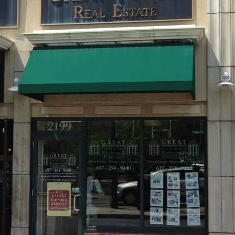 Photo of Great Places Realty in Oak Square, Boston