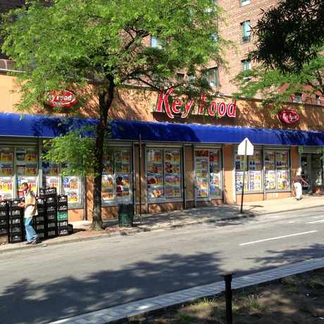 Photo of Key Food Supermarket in Parkchester, New York