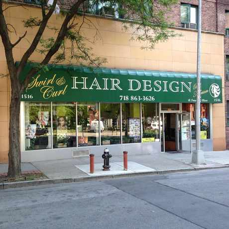 Photo of Swirl & Curl Beauty Studio in Parkchester, New York