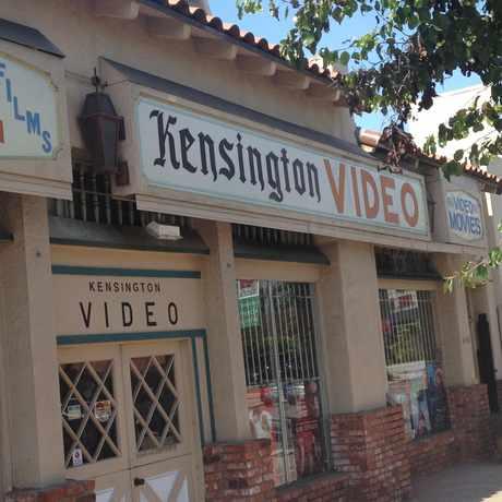 Photo of Kensington Video in Kensington, San Diego