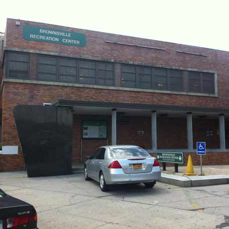 Photo of Brownsville Recreation Center in Brownsville, New York