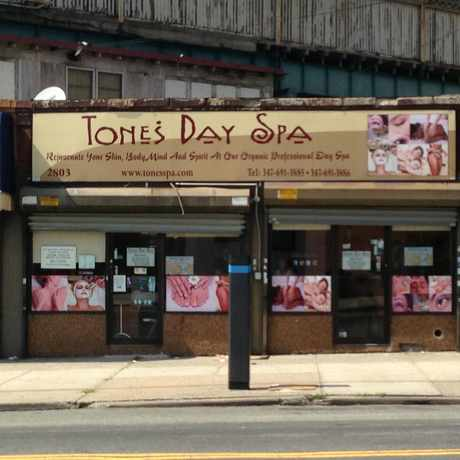 Photo of Tone's Day Spa in Pelham Bay, New York