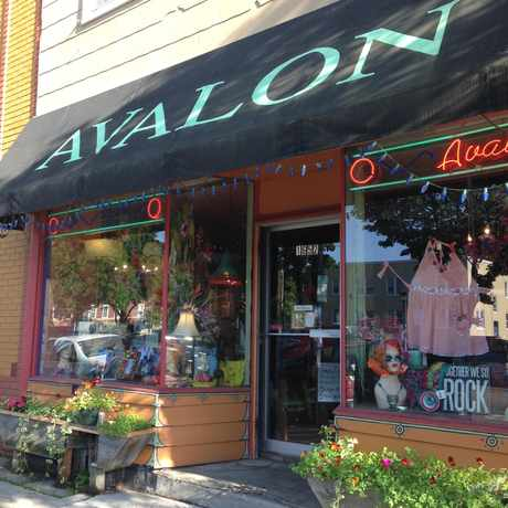 Photo of Avalon On Grand in Macalester - Groveland, St. Paul