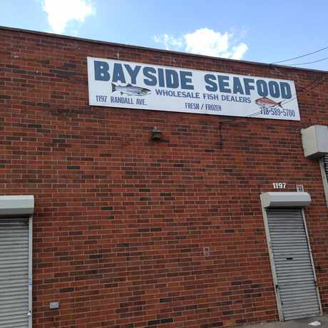 Photo of Bayside Seafood Co in Hunts Point, New York