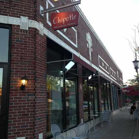 Photo of Chipotle Mexican Grill in St. Paul