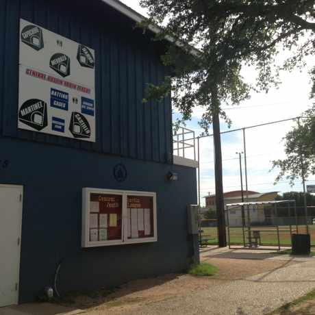 Photo of Central Austin Youth League in Holly, Austin