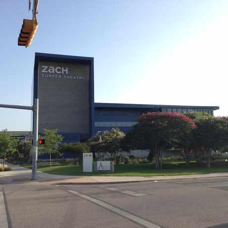 Photo of ZACH Theatre in Zilker, Austin
