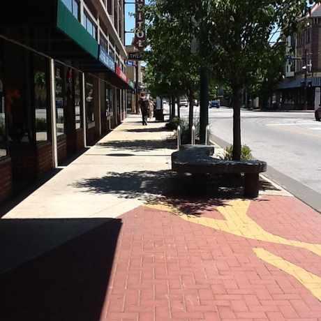 Photo of Gordon Square Arts District in Detroit - Shoreway, Cleveland
