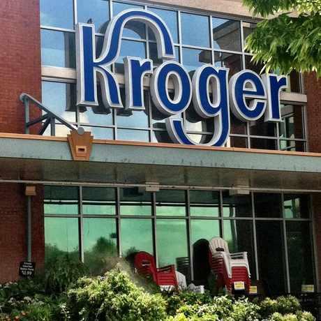 Photo of Kroger Marketplace in Grant Park, Atlanta