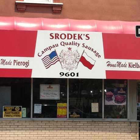 Photo of Srodek's Campau Quality Sausage in Hamtramck