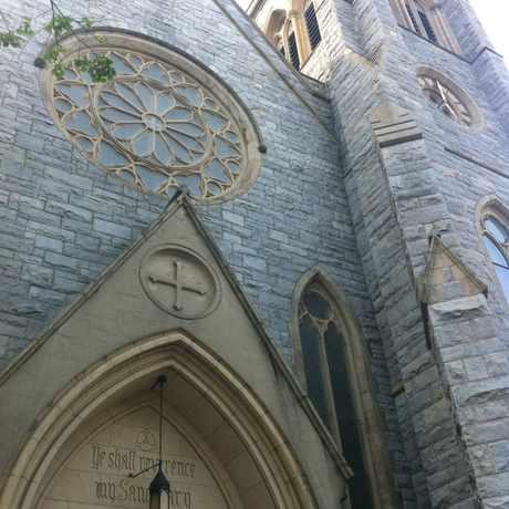 Photo of Saint John's Parish in Waterbury