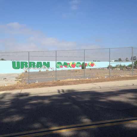 Photo of Urban Agriculture in El Cerrito, San Diego