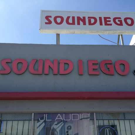 Photo of San Diego Sound & Music Repair in Rolando, San Diego