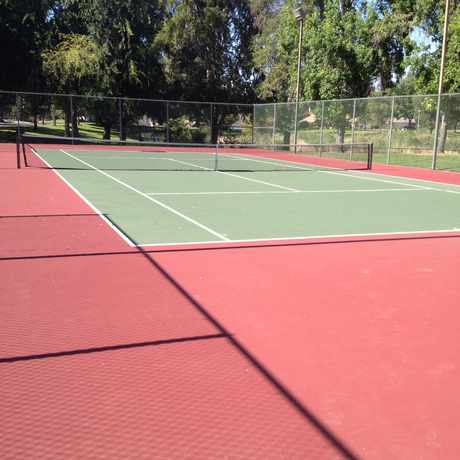 Photo of Haggin Oaks Park in Haggin Oaks, Bakersfield
