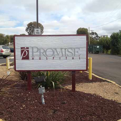 Photo of Promise Hospital of San Diego in El Cerrito, San Diego