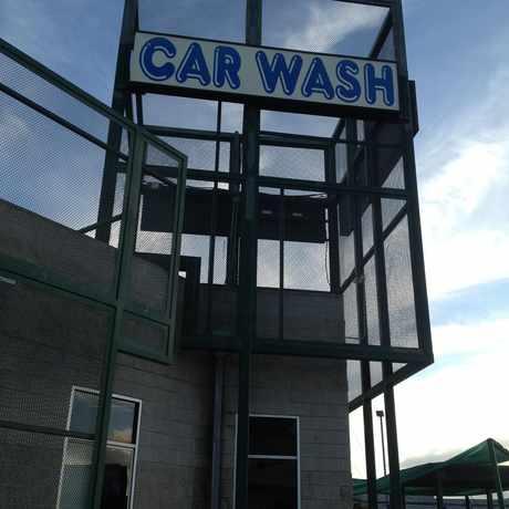 Photo of Campus Car Wash in Rolando, San Diego