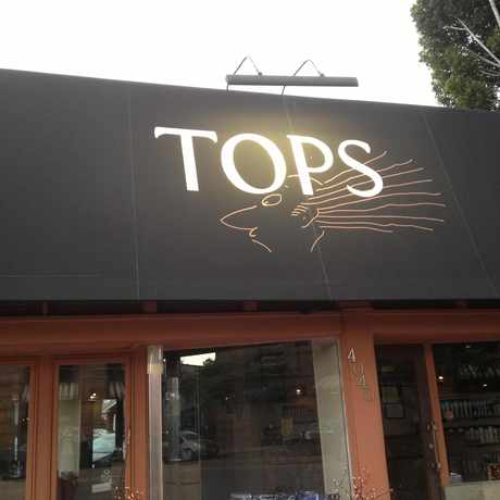 Photo of Tops Salon in Mission Hills, San Diego
