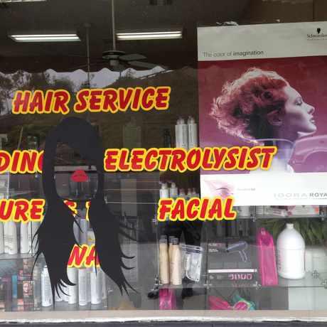 Photo of Jean & Olga Hair Salon in Citrus Grove, Glendale
