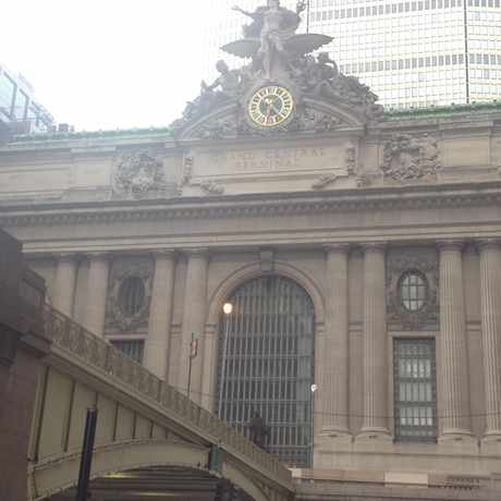 Photo of GRAND CENTRAL STATION MASTER'S OFFICE in Midtown East, New York