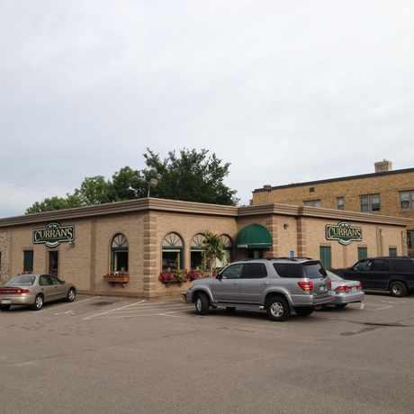 Photo of Curran's Family Restaurant in Kingfield, Minneapolis