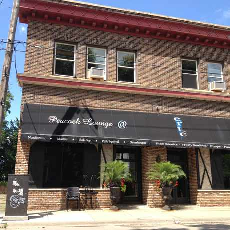 Photo of Peacock Lounge Minneapolis in Sheridan, Minneapolis