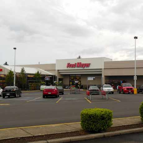 Photo of Fred Meyer in Foster-Powell, Portland