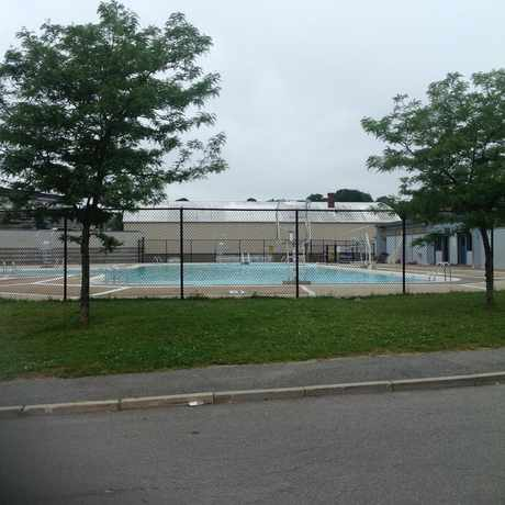 Photo of Sammy Gentile Memorial Recreation Center in Everett