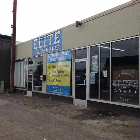 Photo of Elite Performance Center in Mt. Scott-Arleta, Portland