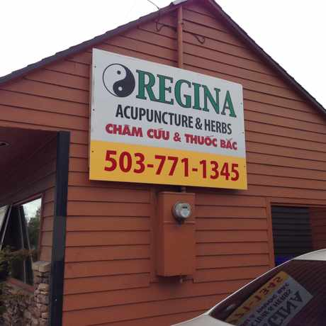 Photo of Regina Pain Care Clinic in Mt. Scott-Arleta, Portland