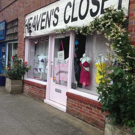 Photo of Heaven's Closet in Mt. Scott-Arleta, Portland