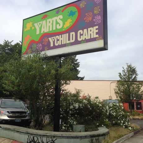 Photo of YMCA in Creston-Kenilworth, Portland