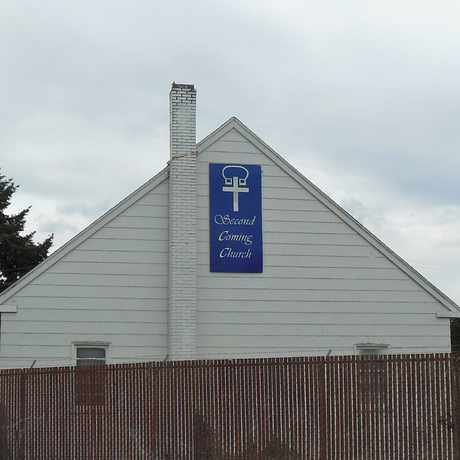 Photo of Second Coming Church in Creston-Kenilworth, Portland