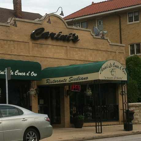 Photo of Carini's A Touch of Sicilly Restaurant in Downer Woods, Milwaukee
