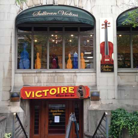 Photo of Sullivan Violins in Rochester