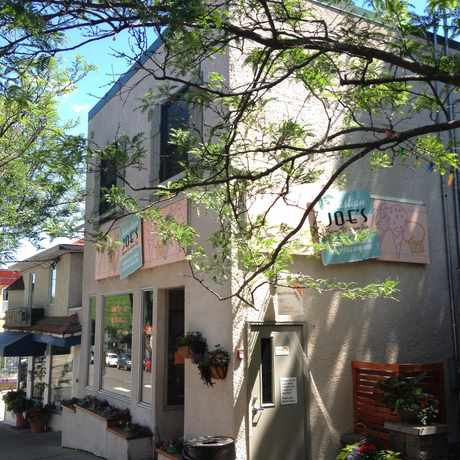 Photo of Sebastian Joe's in Linden Hills, Minneapolis