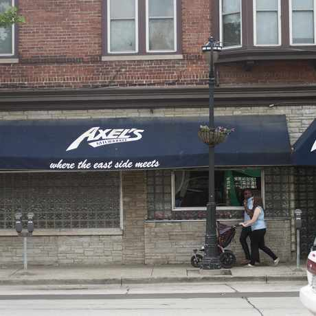 Photo of Axel's Sport's Bar in Upper East Side, Milwaukee