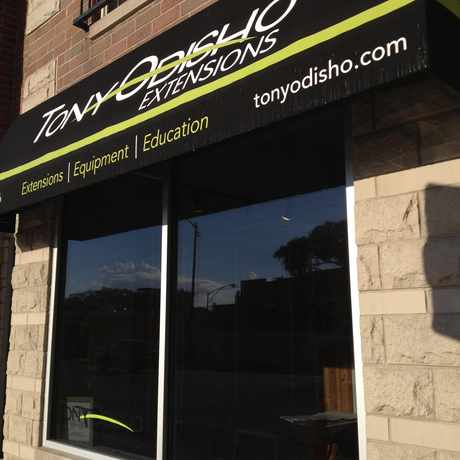 Photo of Tony Odisho Extensions in Lincoln Square, Chicago