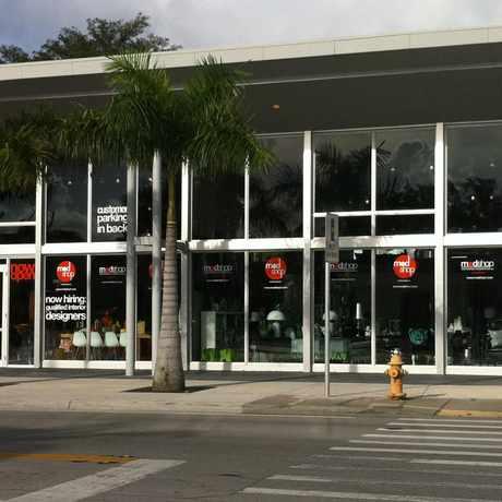 Photo of Mod Shop in Upper Eastside, Miami