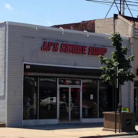 Photo of JJ's Smoke Shop in Mayfair, Philadelphia