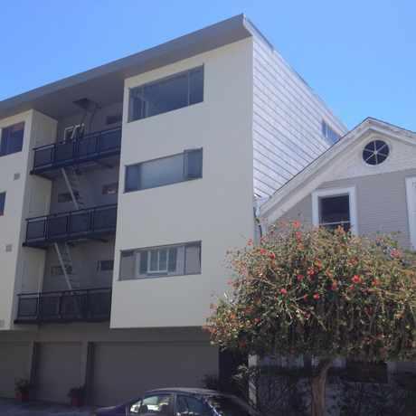Photo of Clifford Terrace in Buena Vista, San Francisco